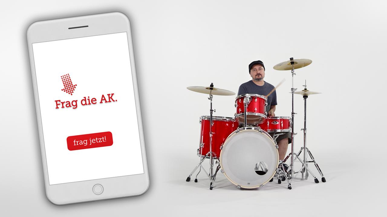 Frag die AK – Spot II